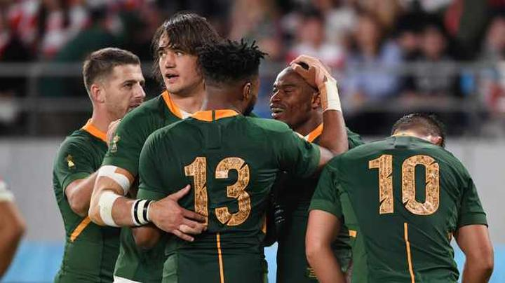 Bigger squads, more rest at 2023 Rugby World Cup