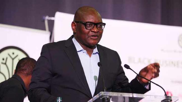 Makhura eyes cannabis processing to boost Gauteng's economy