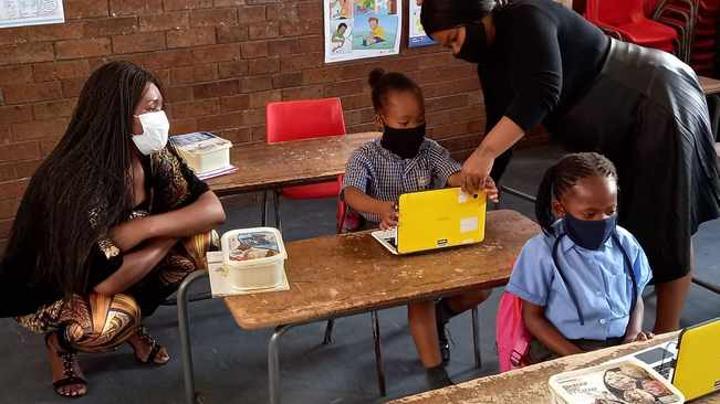 ICT will form part of curriculum in North West schools says MEC