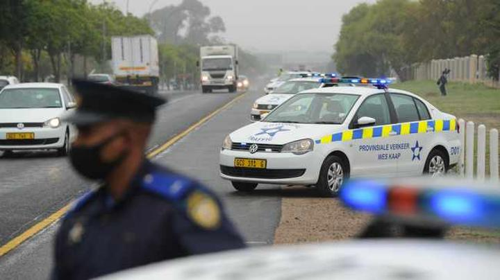 Easter period sees decline in road deaths in Western Cape