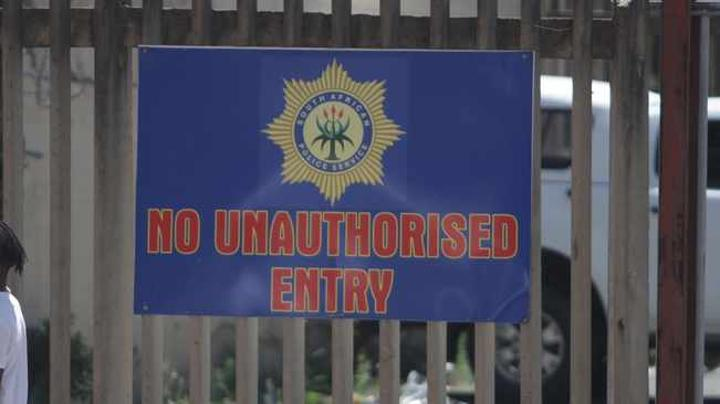 Police stations owe Public Works R26m for water and electricity