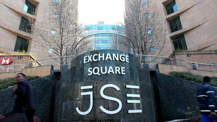 Stocks on the JSE rally to a three-week high on investors' optimism