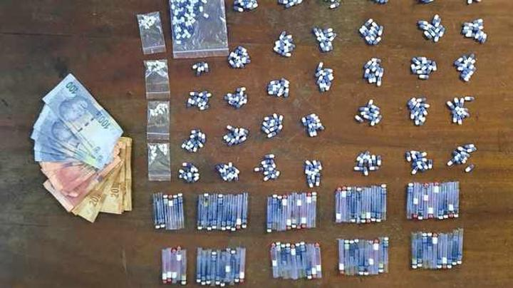 KZN man found with cocaine, heroine in his house arrested for bribing police with R1 000
