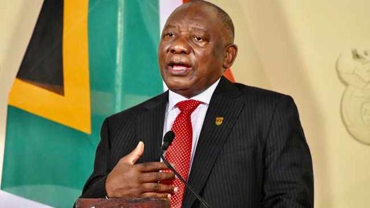 All eyes on SADC Mozambique talks
