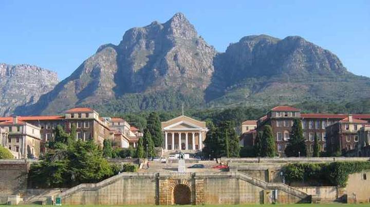 Three-quarters of SA universities fall in global rankings