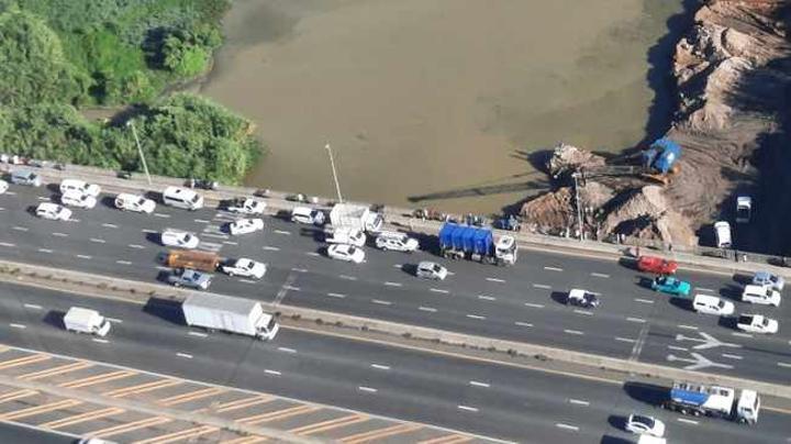 Civil Aviation Authority to probe Durban helicopter crash
