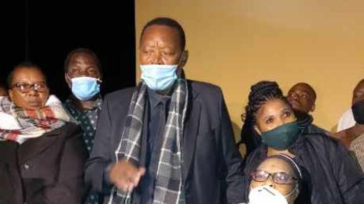 Zulu monarch crisis: Prince Mangosuthu Buthelezi hits back at detractors