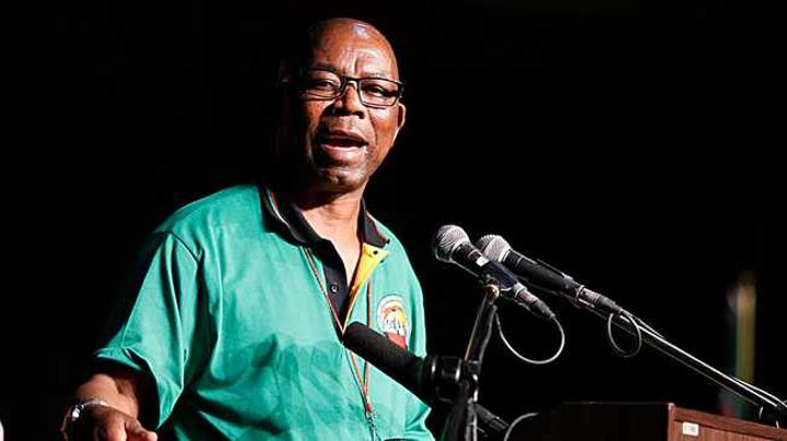 Cosatu is not perfect but ANC can learn few things from it - Ntshalintshali