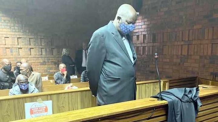 Court orders restraining order valued at R1.4bn against former Eskom execs, suppliers