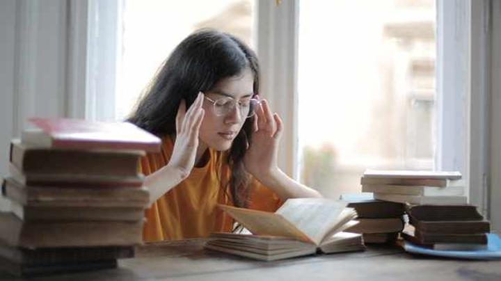 6 ways to reduce exam stress