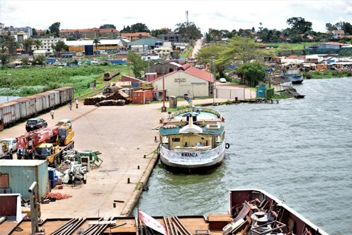 Govt holds talks with UK firm to revive MV Kabalega