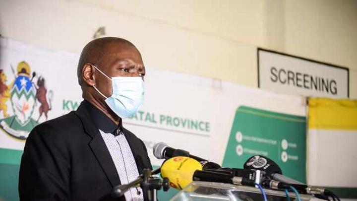 ANC veteran George Mashamba set to meet with Mkhize over R150m Digital Vibes saga