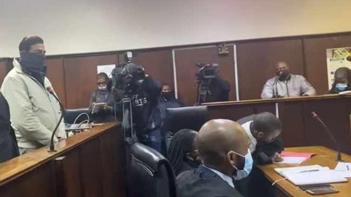 Gupta associate Iqbal Sharma back in Bloemfontein court