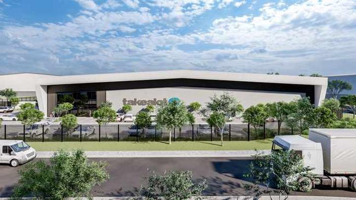 Takealot chooses Atterbury Property for Cape Town facility