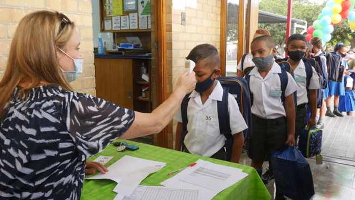 Minister remains firm: All primary school learners to return to school on July 26