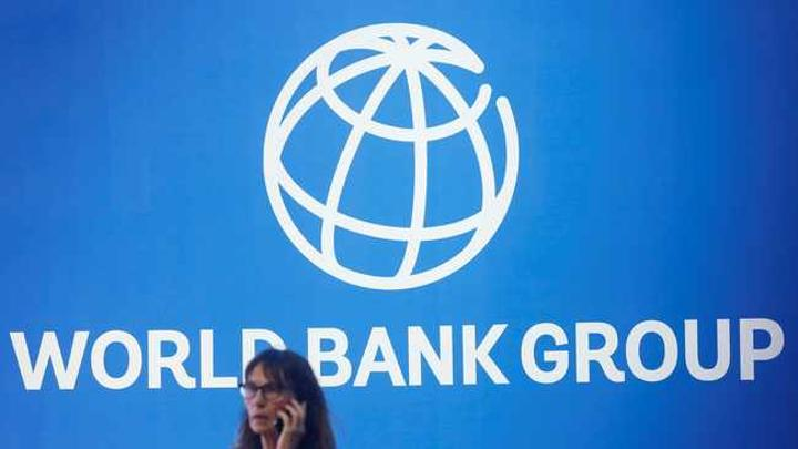 World Bank revises SA's growth outlook 0.2% upwards for this year
