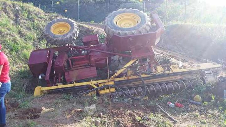 KZN construction worker crushed by heavy machinery, airlifted to hospital
