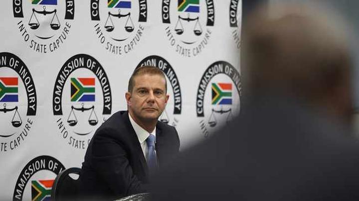Zondo Commission resumes proceedings on Thursday