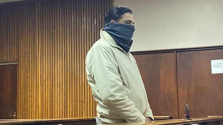 Three reasons why Iqbal Sharma was denied bail