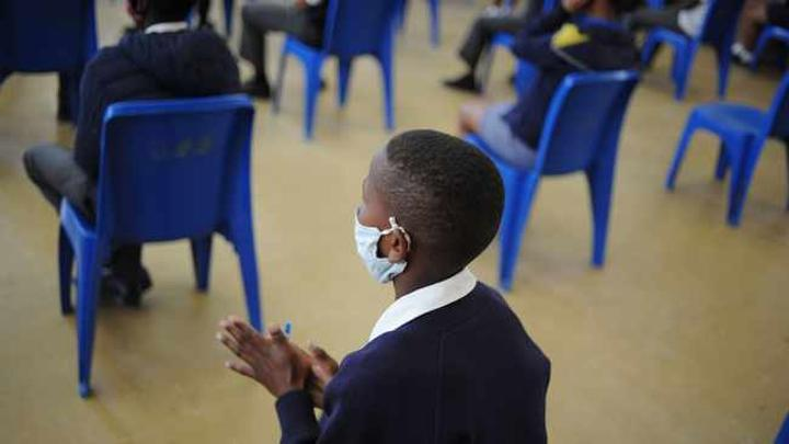 MPs question Angie Motshekga's decision to allow all primary school learners to go back to school