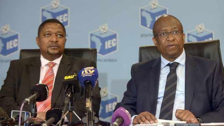 IEC launches 2021 elections campaign targeted at youth