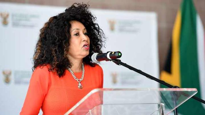 Water and Sanitation Department reveals almost R10bn in irregular expenditure