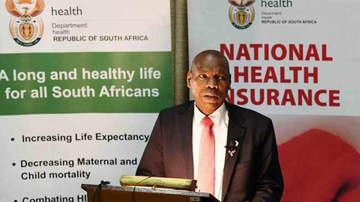 Mkhize's Digital Vibes controversy raises alarm for NHI rollout - Sama
