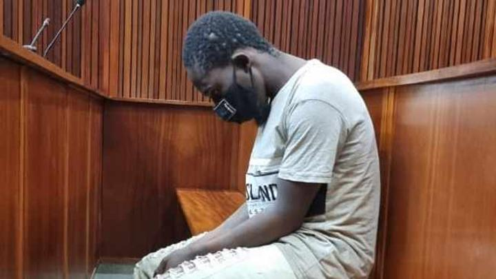 Precious Ramabulana's aunt breaks down in tears during murder trial