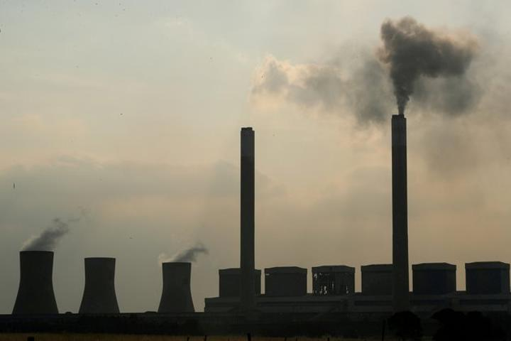 African Leaders Push for Strong Action on Climate Change