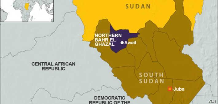 Aweil: SDA Church conducts education empowerment workshops