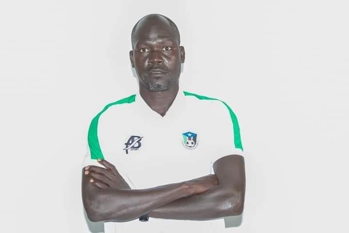 Simon Yor: South Sudan Football Association appoint interim manager