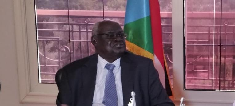 South Sudan higher education minister says 2018 peace deal addresses past mistakes