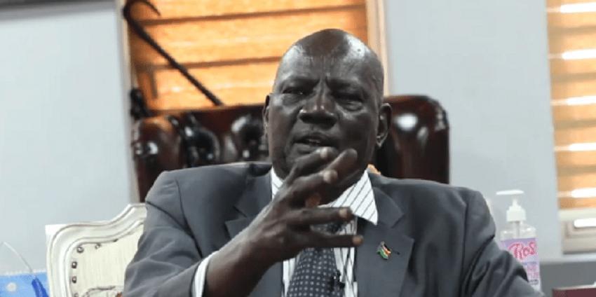 South Sudan accuses crisis watchdog of working to ensure Kiir is 'destroyed'