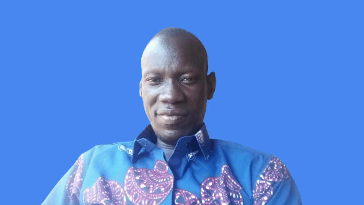Gatwech appoints outspoken SPLM-IO official Kalany Mamuon as press secretary