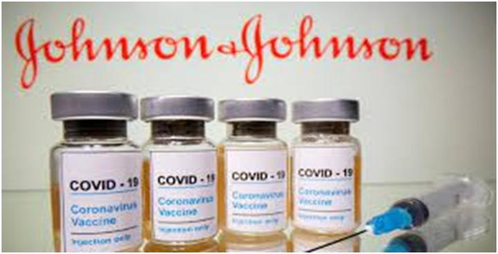 VACCINE-States to roll out Johnson and Johnson