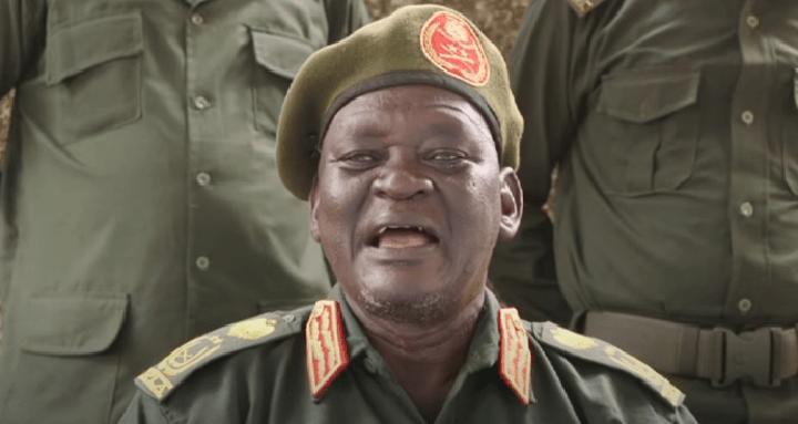 Machar using militias, violence to resolve SPLM-IO split – Gatwech