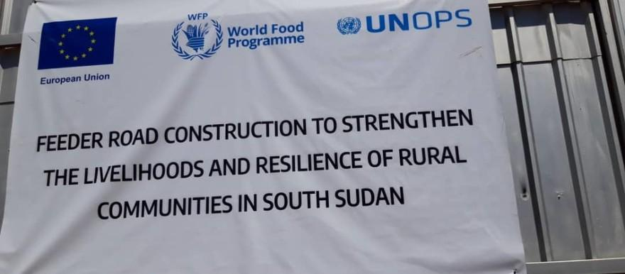 EU grants $41 million to support rural communities in South Sudan