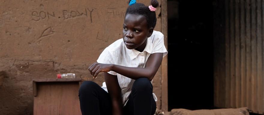 Western Equatoria: Nodding disease stumps villages and doctors