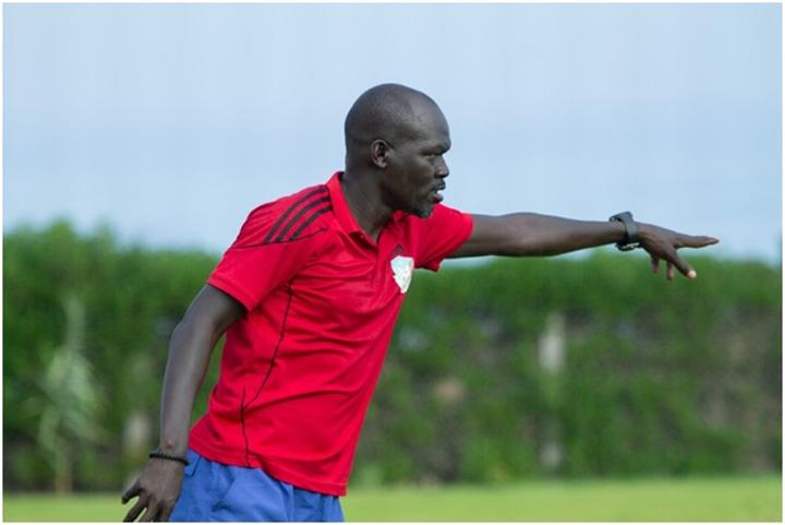 Bright Star's head coach sure of a win against Gambia today