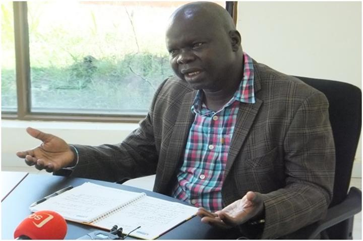Increasing Refugee population threatens Adjumani