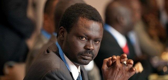منى اراكو مناوي زعيم حركة تحرير السودان