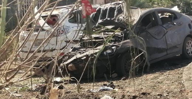 محاولة اغتيال حمدوك