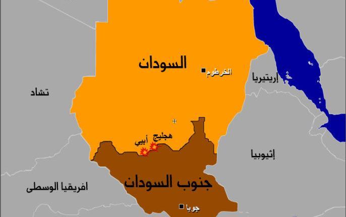 السودان وتشاد..تفعيل مرتقب لاتّفاقية نقل السلع والبضائع