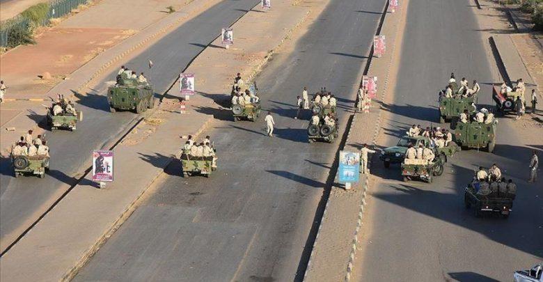 حظر تجوال شامل شرقي الخرطوم إثر اشتباك قبلي مسلح