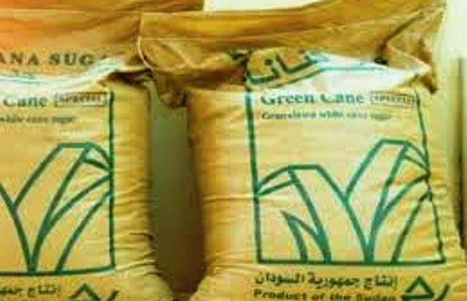 """السودان..توقّعات بإنتاج أكثر من""""300″ ألف طن سكر"""