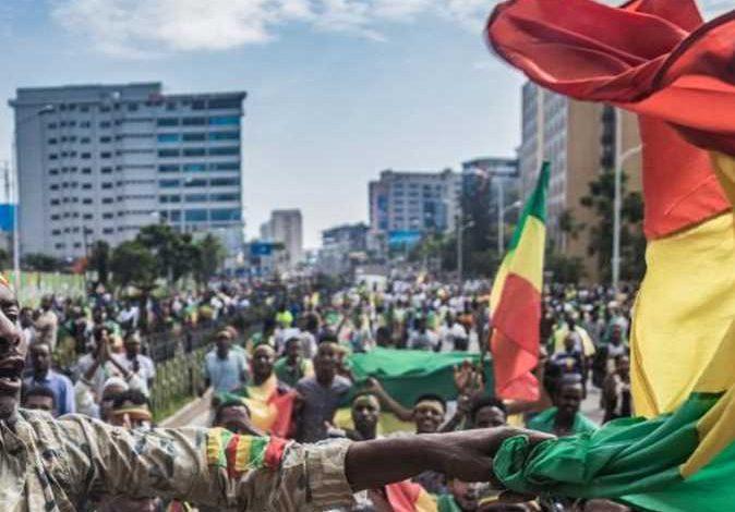 إثيوبيا تعتزم محاكمة قادة جبهة تحرير تيجراي بتهمة الإرهاب