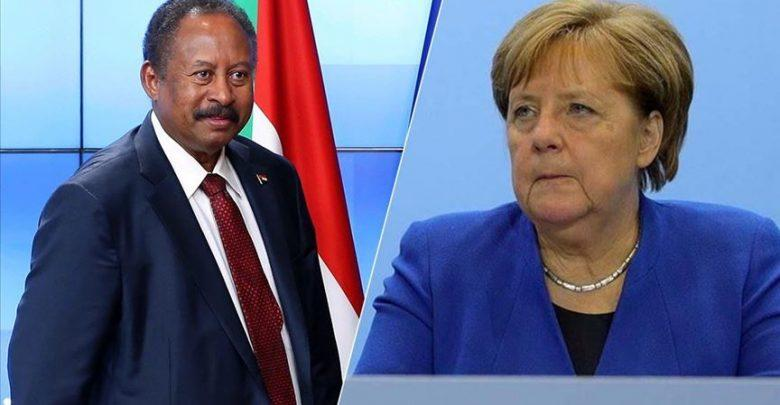 السودان وألمانيا يطالبان المجتمع الدولي بتحمل مسئوليته في إثيوبيا