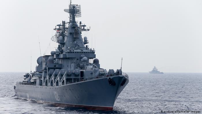 تعرف على القاعدة البحرية الروسية في السودان.. بنودد الاتفاقية وما أهميتها ؟