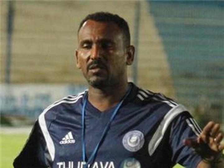 خالد بخيت: ضبطنا برنامج المنتخب بعد تأهل ناديي القمة