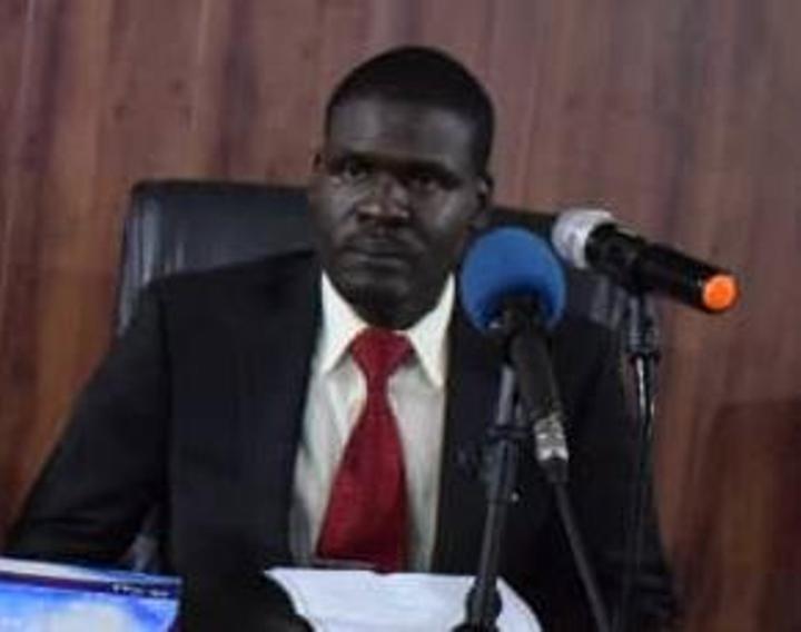 وزير العدل يفتتح ورشة قانون مفوضية مكافحة الفساد
